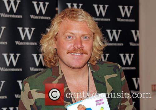 Featuring: Keith Lemon,Leigh Francis