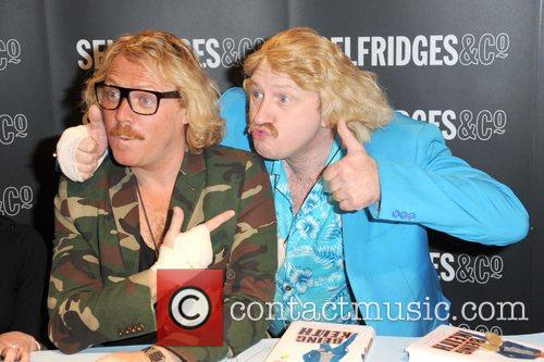 keith lemon promotes his book being keith 5954906