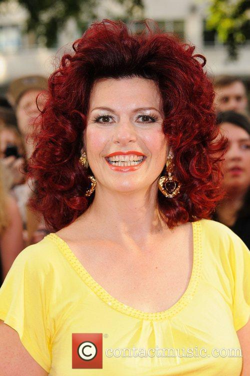 Cleo Rocos Keith Lemon