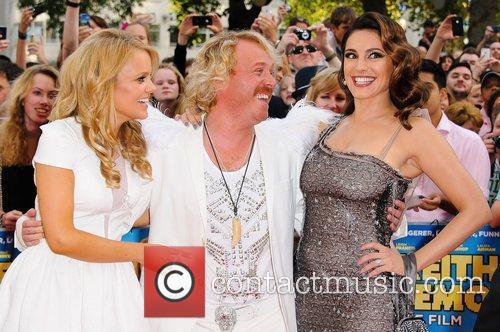 Leigh Francis and Kelly Brook 3
