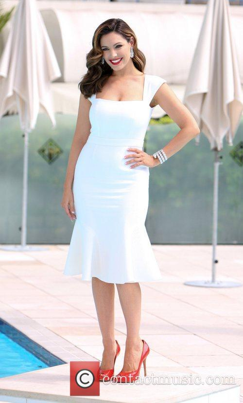 Kelly Brook and Cannes Film Festival 9
