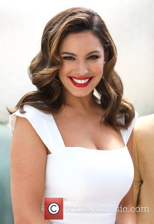 Kelly Brook and Cannes Film Festival 11