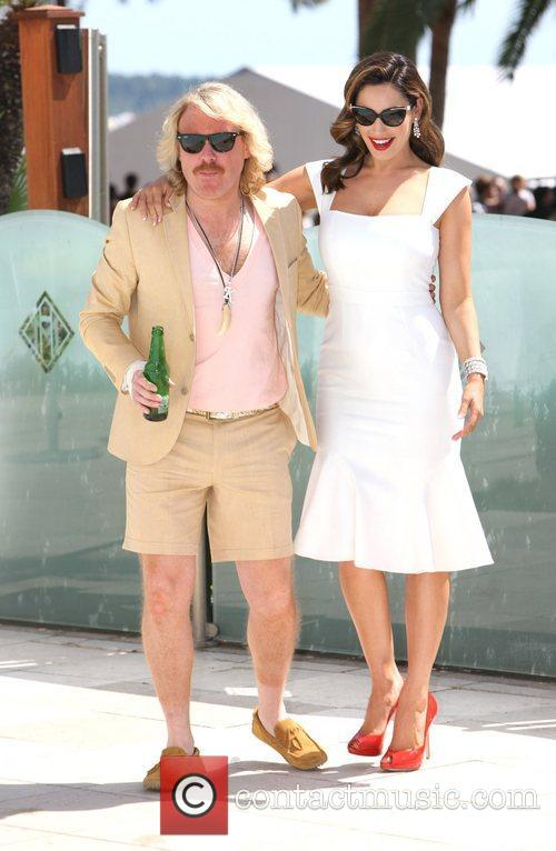 Keith Lemon the Film photocall during the 65th...