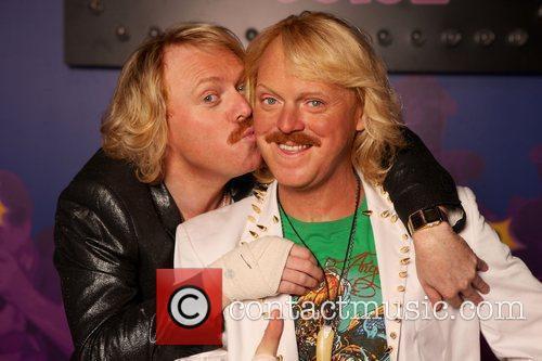 Leigh Francis, Face To Face and Madame Tussauds 2