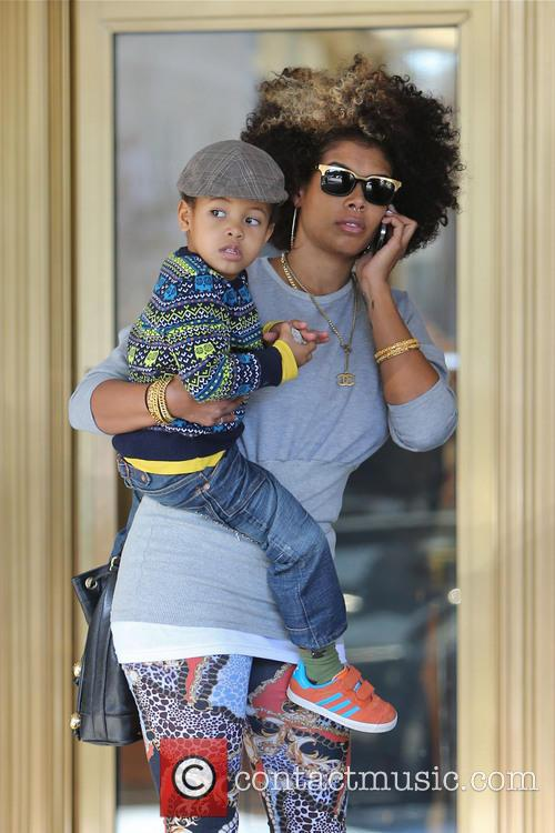 Featuring: Kelis, Kelis Rogers, Knight Jones