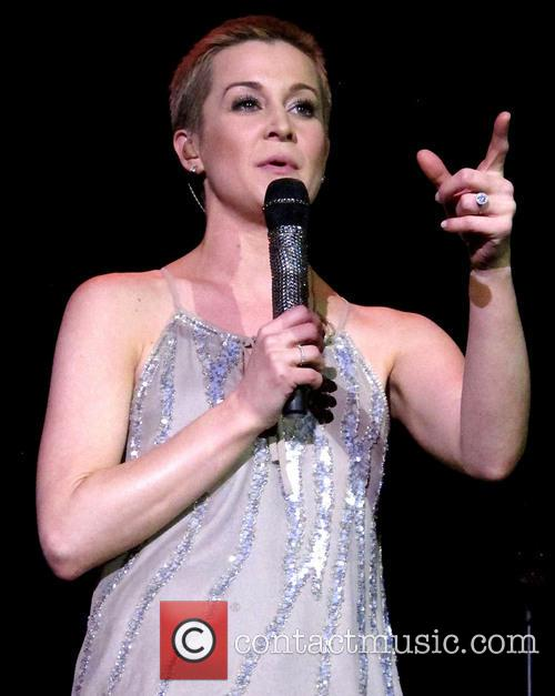 The Orleans, Kellie Pickler and The Orleans Showroom 7