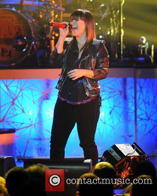 Kelly Clarkson and Hard Rock Hotel And Casino 10