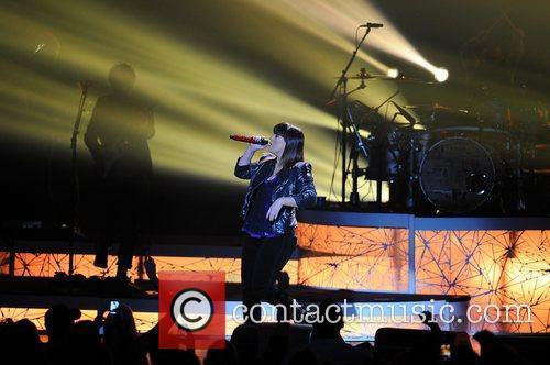 Kelly Clarkson and Hard Rock Hotel And Casino 11
