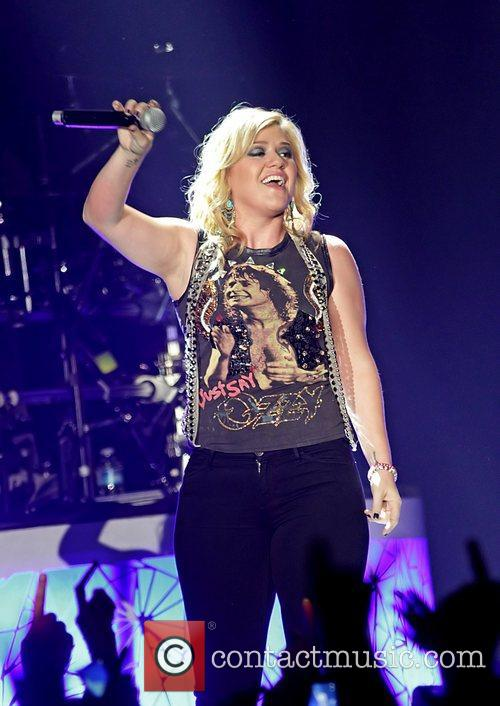 Kelly Clarkson, Manchester Arena