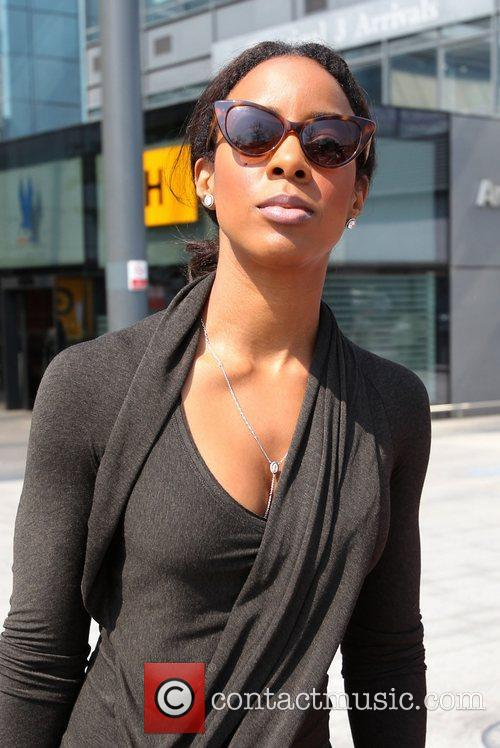 Kelly Rowland 11