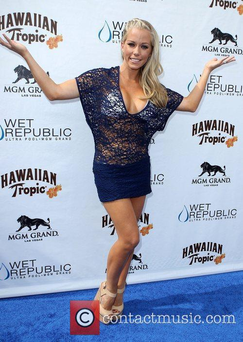 Kendra Wilkinson, Las Vegas and Mgm 7