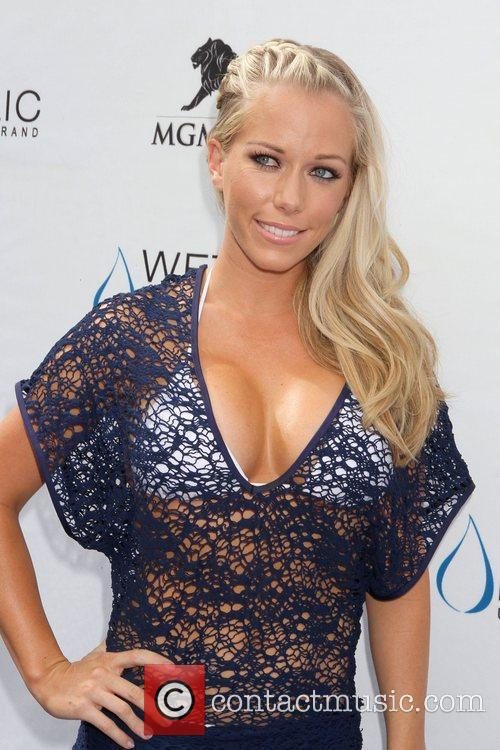 Kendra Wilkinson and Mgm 1