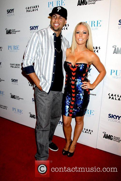 Hank Baskett and Caesars Palace 8