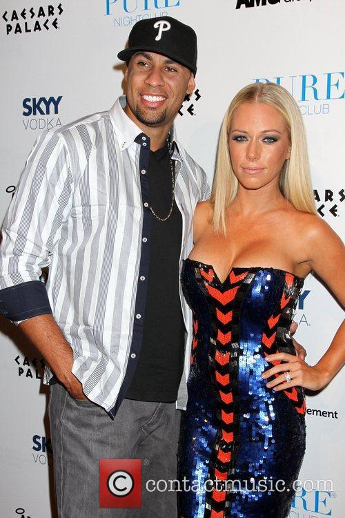 Hank Baskett and Caesars Palace 9