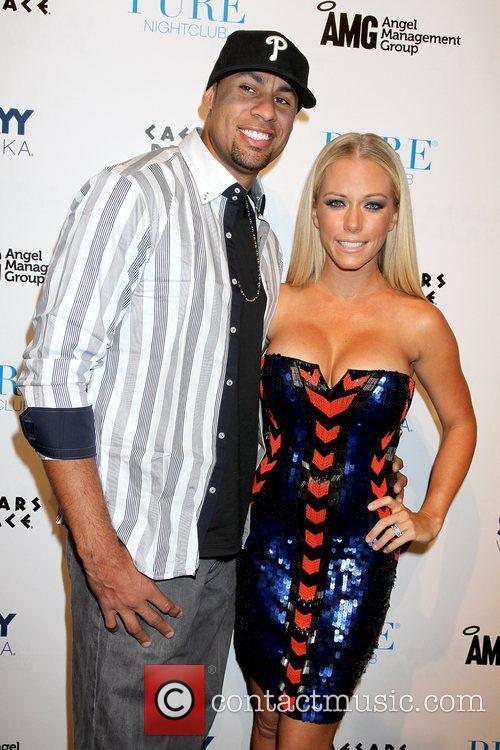 Hank Baskett and Caesars Palace 10