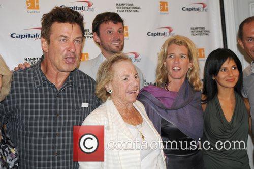 The Hamptons International Film Festival SummerDoc Screening of...