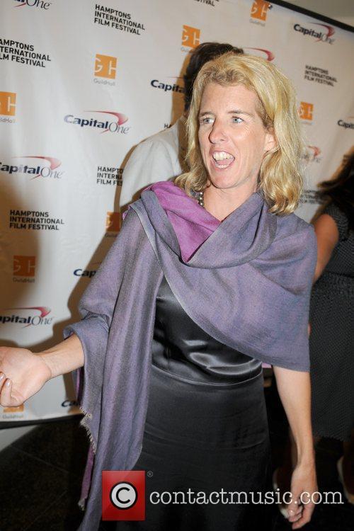 Rory Kennedy The Hamptons International Film Festival SummerDoc...