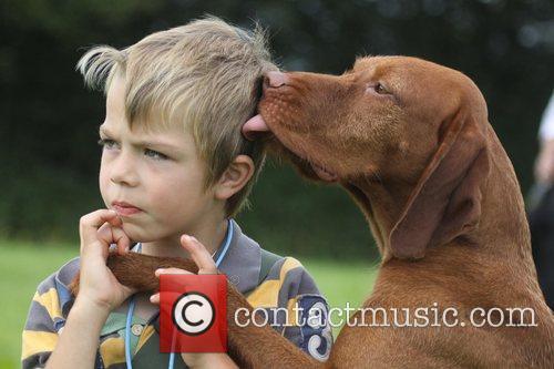 Winner, Man's Best Friend, Photo and Emma Carter 5