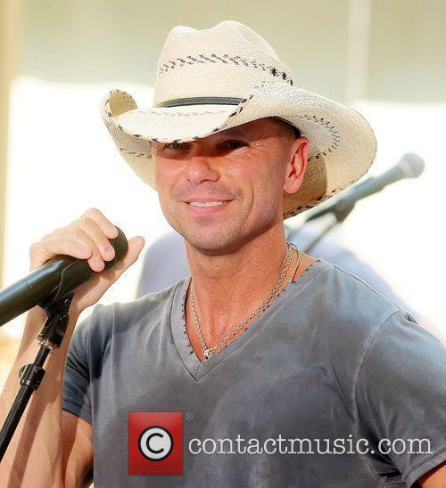 Kenny Chesney 9