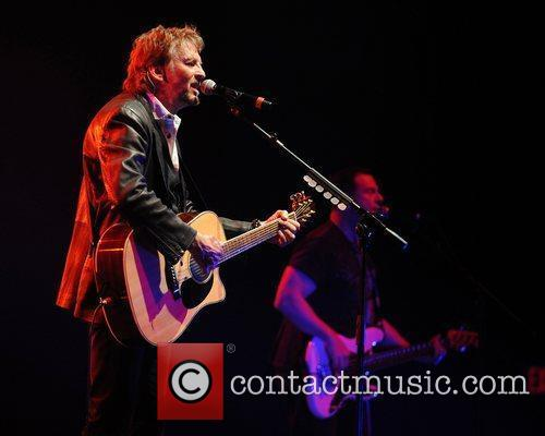 Kenny Loggins performing live in concert in Clearwater...