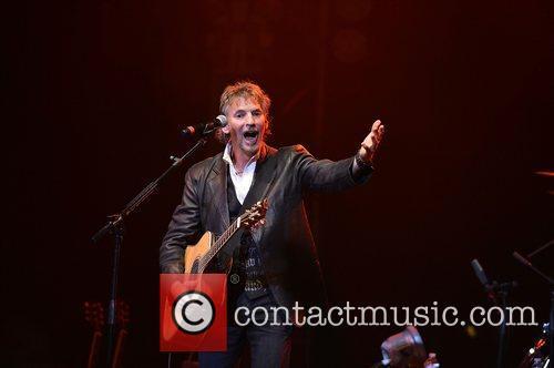 Kenny Loggins  performing live in Hard Rock...