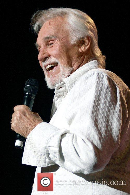 Kenny Rogers 8