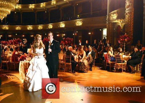 Atmosphere The wedding of Maria Papadakis and Brendan...