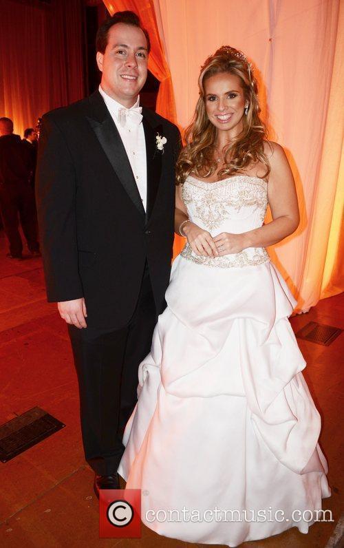 Maria Papadakis and Brendan Kent 1