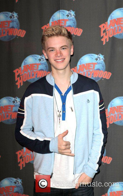 Disney, Kenton Duty, Planet Hollywood