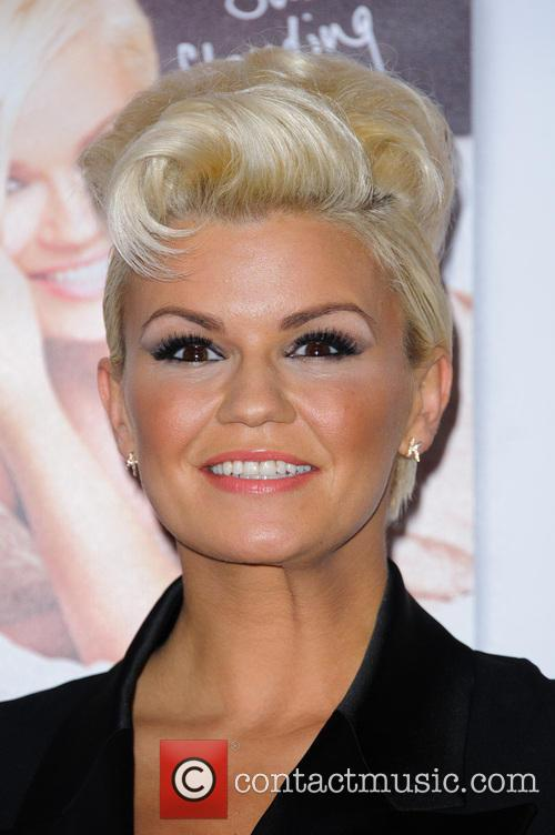 Kerry Katona, Still Standing, The Autobiography and Century Club 15