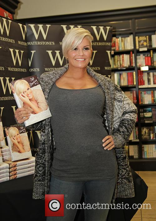 Featuring: Kerry Katona