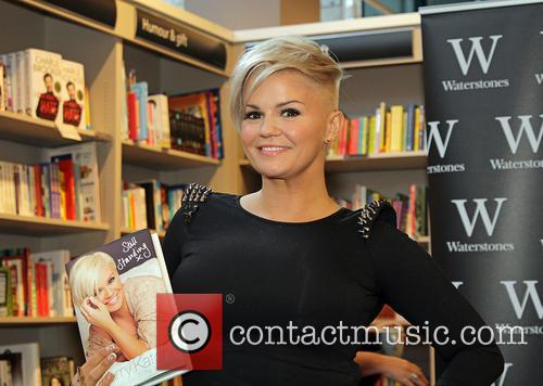 Kerry Katona, Still Standing and Liverpool One Waterstones 6