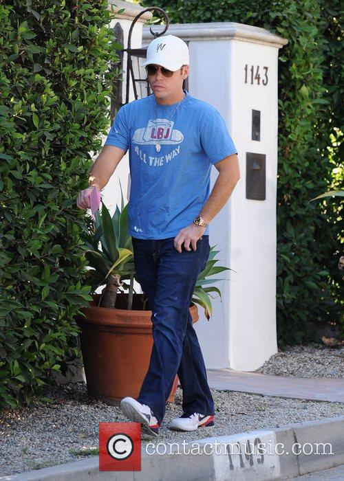Kevin Connolly 5