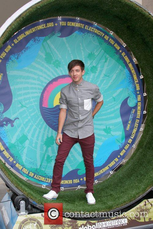 Kevin Mchale and Hollywood And Highland 5