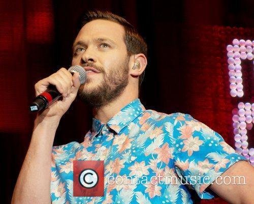 Will Young 4