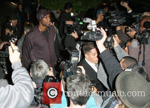 Lamar Odom and Khloe Kardashian 4