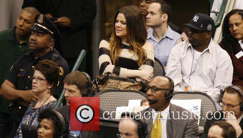 Khloe Kardashian and Dallas 2