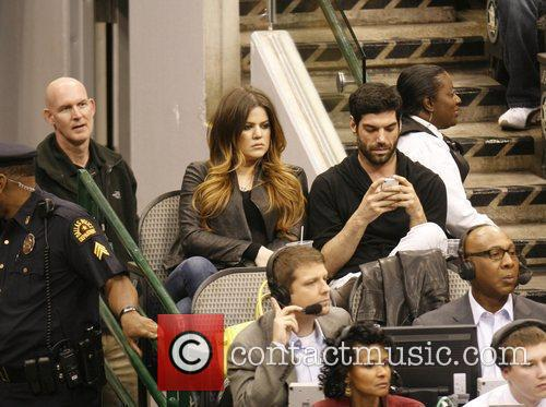 Khloe Kardashian and Dallas 7