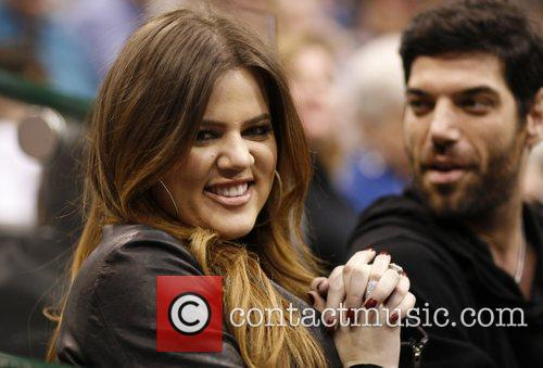 Khloe Kardashian and Dallas 6