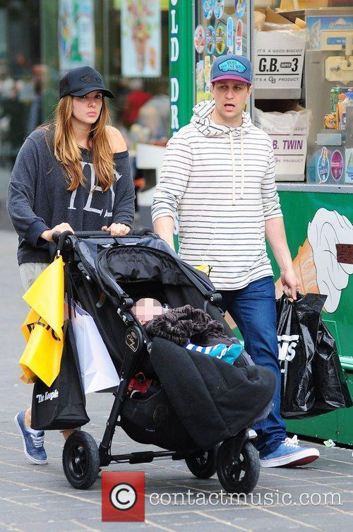 Kian Egan and Jodi Albert 7