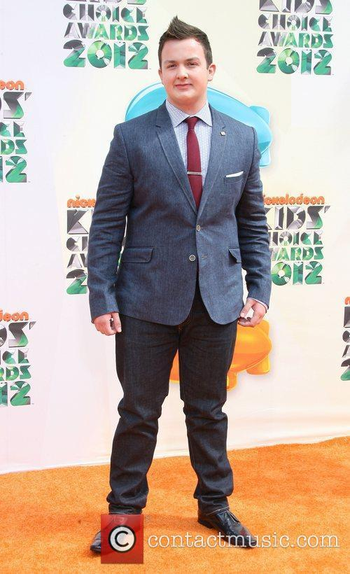 Noah Munch  2012 Kids Choice Awards held...