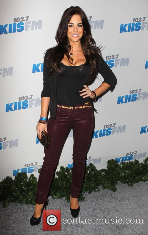 Jingle Ball, G, Guess, Nokia Theatre L., A. LIVE and Arrivals 3