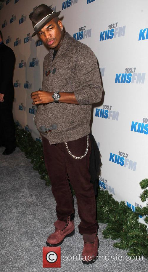 Jingle Ball, G, Guess, Nokia Theatre L., A. LIVE and Arrivals 7
