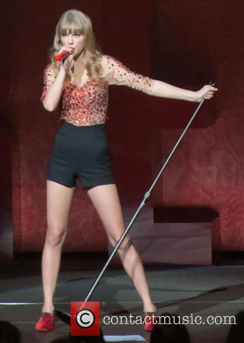 Featuring: Taylor Swift
