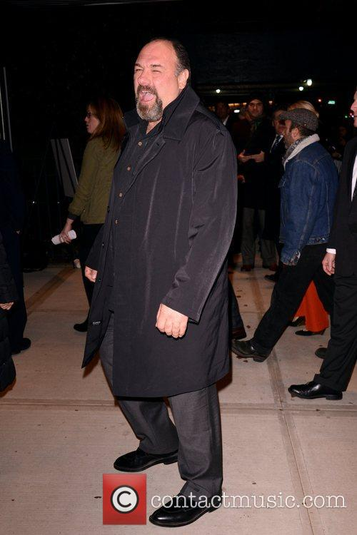 James Gandolfini 3