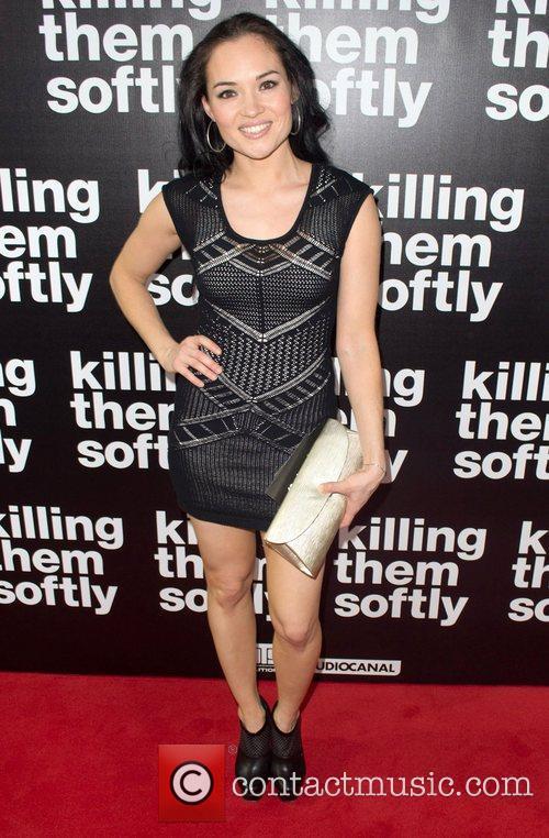Tasneem Roc 'Killing Them Softly' Australian premiere at...