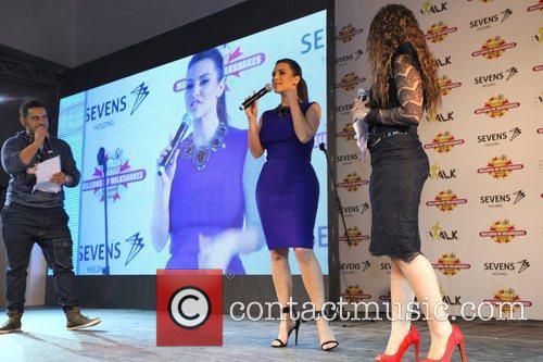 Kim Kardashian, Millions, Milkshakes and Bahrain 1