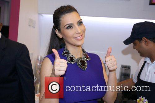 Kim Kardashian, Millions, Milkshakes and Bahrain 9