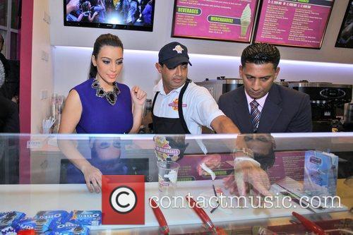Kim Kardashian, Millions, Milkshakes and Bahrain 3