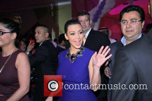 Kim Kardashian, Millions, Milkshakes, Bahrain